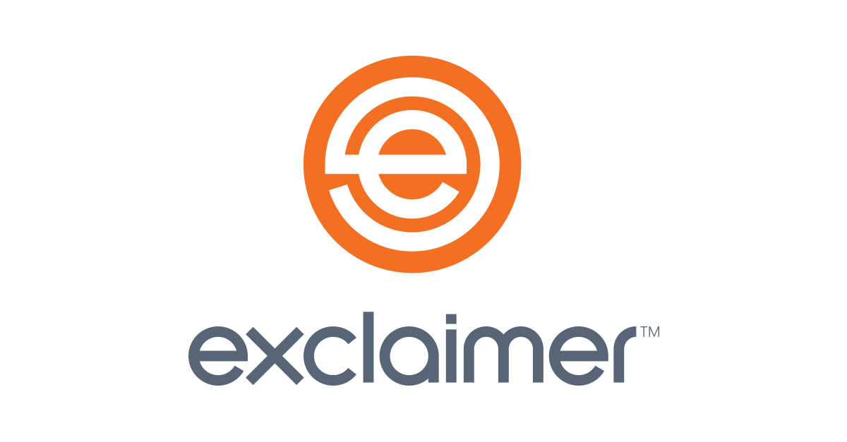 Exclaimer Email Signatures Logo